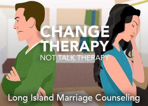 Long Island Center for Marriage Counseling