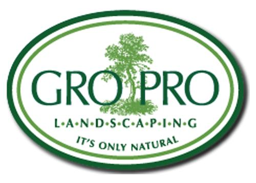 Gro Pro Landscaping