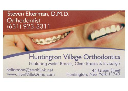 Huntington Village Orthodontics
