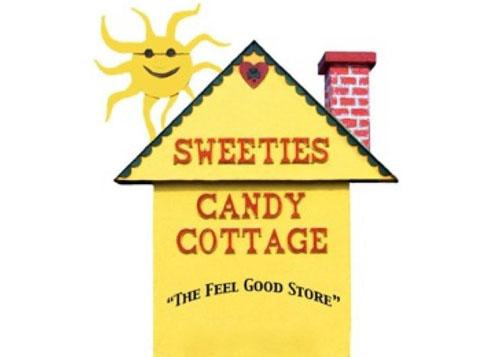 Sweeties Candy Cottage