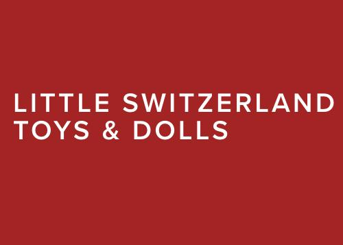 Little Switzerland Toys & Dolls