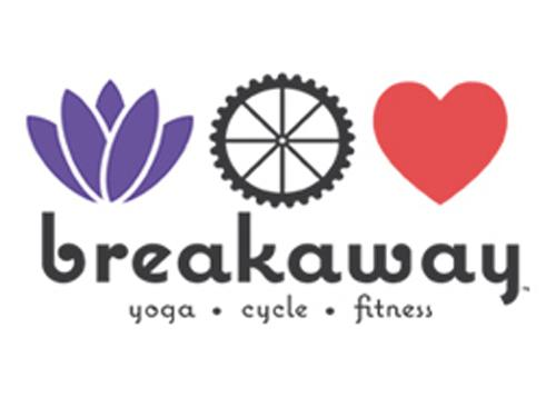 Breakaway Yoga.Cycle.Fitness