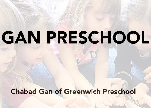 Chabad Gan of Greenwich Pre-School