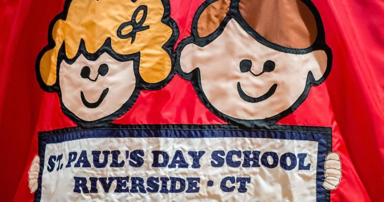 St. Paul's Day School - The Beginning of a Learning Adventure