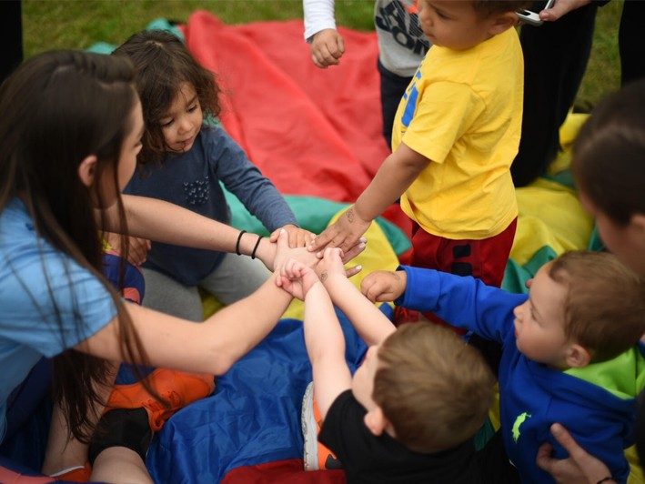 $69 for a 3 Day (M/W/F) Pre School Summer Camp - Ages 3-5 - Includes Water Bottle ($109 Value)