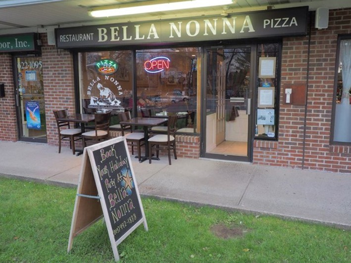 Italian Appetizers, Entrees, and Wine - Multiple Options - Lunch, Dinner, Takeout and Delivery