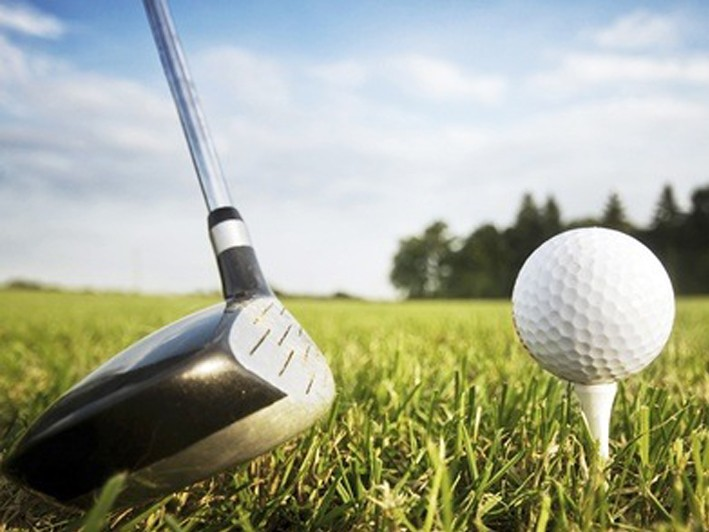 For the Golfer on your list... $49 for a 1 Hour Golf Lesson ($100 Value)