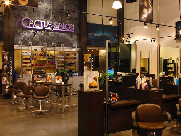 $59 for Full Head Highlights ($125 Value) OR $15 for a Blowout ($36 Value)