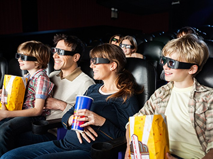 Cinematic Memories!!! $25 for $50 Off a Birthday Party or Special Event!