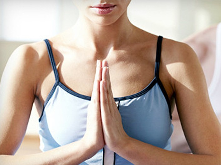 $49 for One Month of Unlimited Yoga ($160 Value)