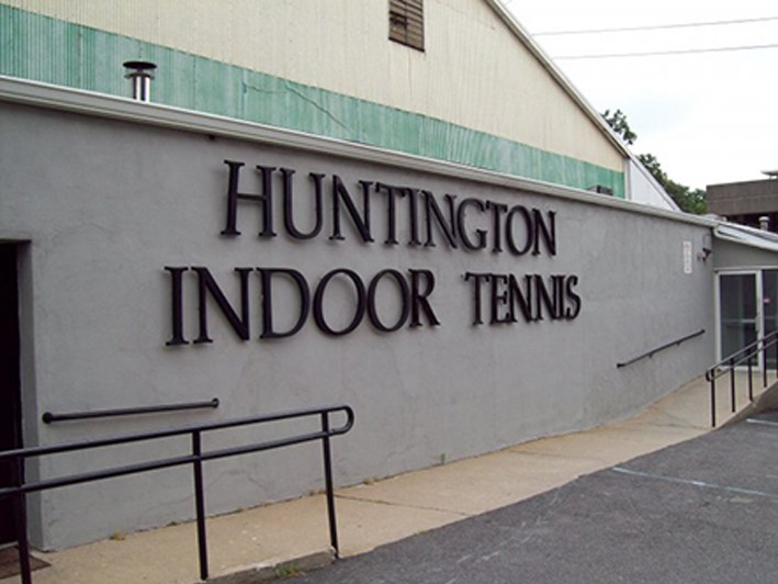 40% Savings on 8/15-8/19 OR 8/22-8/26  Summer Camp at Huntington Indoor Tennis - Full and Half Day Options