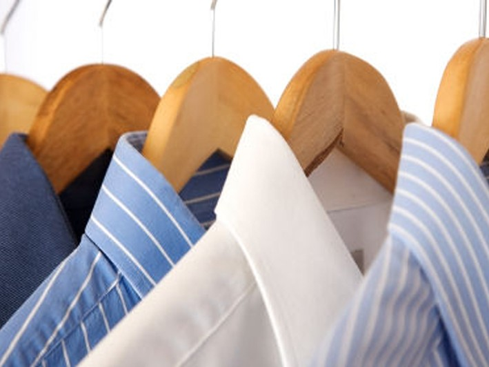 $20 for $40 Worth of Dry Cleaning - 3 Locations to Serve You - GET YOUR SPRING CLOSETS READY