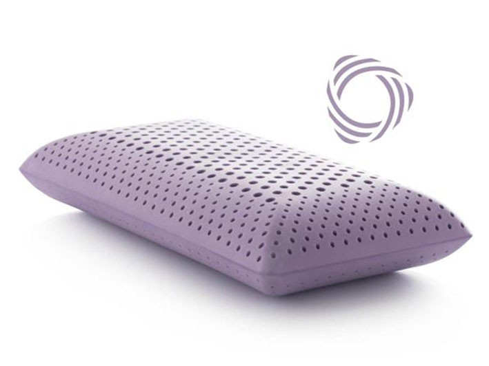 Pillow Promotion: 50% Off of Z Pillows by Malouf - Z™ Zoned ActiveDough™ Pillow + Lavender