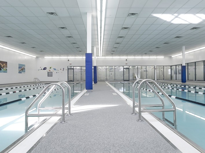 5 Adult SWIM FIT Sessions for $62.50 ($125 Value)