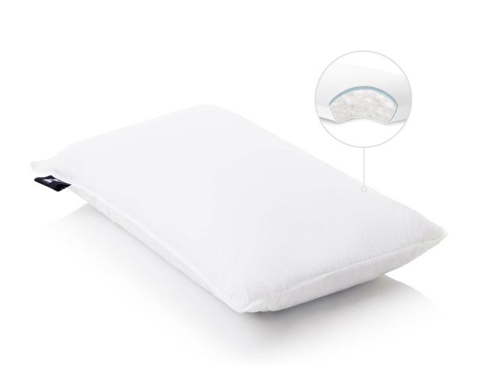 Pillow Promotion: 50% Off of Z Pillows by Malouf - Gelled Microfiber® + Gel Dough® Layer