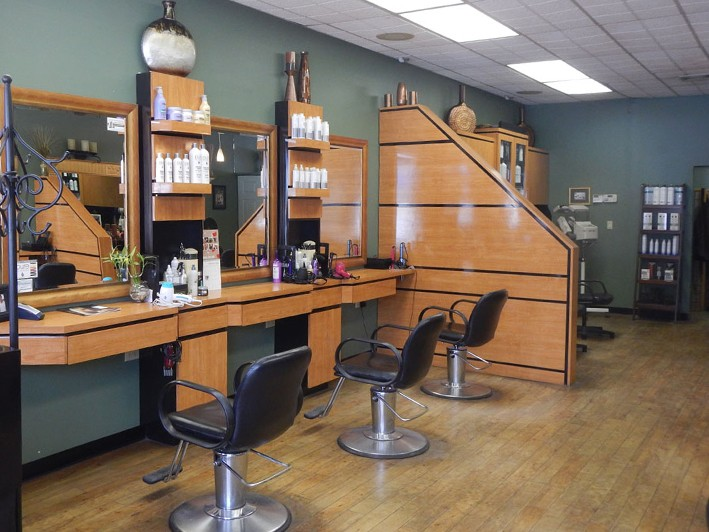 $79 for Highlights, Ombre, or Balayage with Glaze and Blowout ($200 Value)
