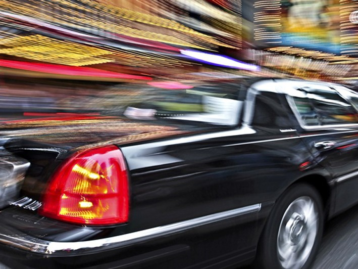Be safe this Holiday season!  Hire a limo! $50 for $100 Worth of Limo Transportation