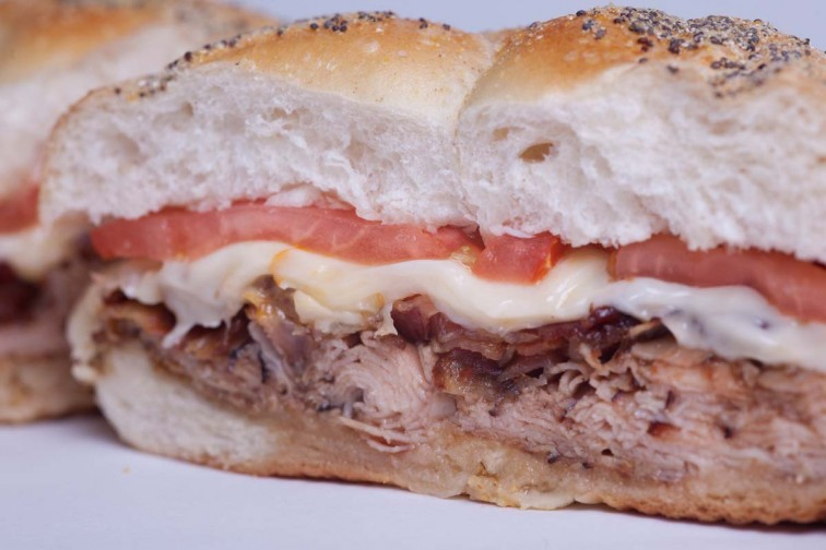 $11 for Two Certificates, Each Good for $10 Worth of Sandwiches ($20 Value)