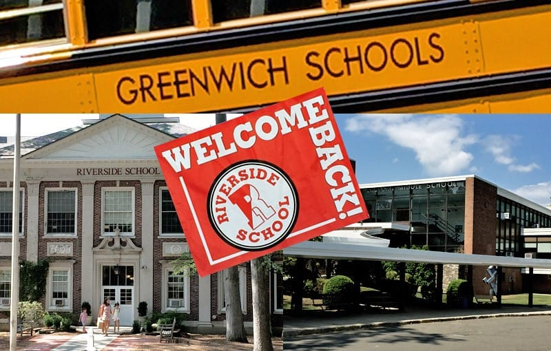 Photo Gallery - Share Your Greenwich Back-To-School Week Photos