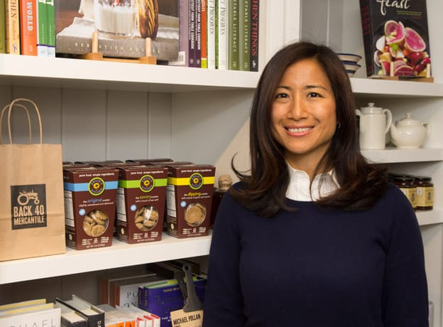 Emilie's Kitchen Cracks the Code on Healthy Snacking