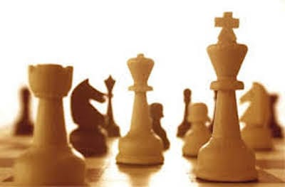 Children's Chess Lessons | Living Greenwich