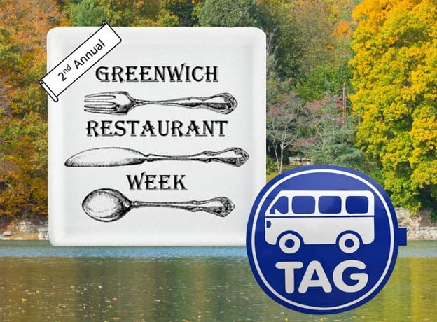 Buy Tickets - Greenwich Restaurant Week - Exclusive Access to Premier Events