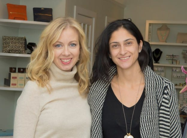 A Living Greenwich Q+A with Shereen Koshnoodi of FRED Women's Boutique
