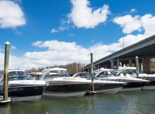 Photo Gallery: 2016 Greenwich Boat Show