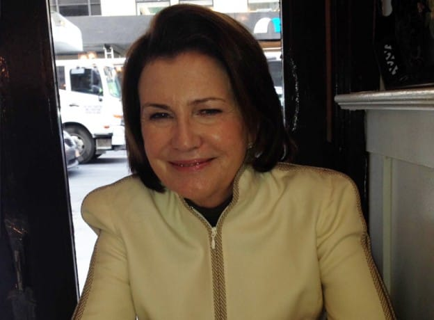 Time, Treasure and Talent: a Q&A with Barbara Ripp