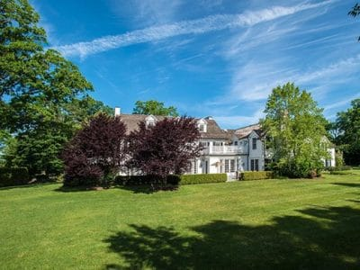 4 Cliffdale Road, Greenwich, CT 06830
