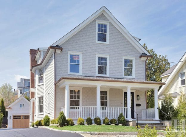 Greenwich Real Estate - Open Houses June 18-19 + Recent Sales