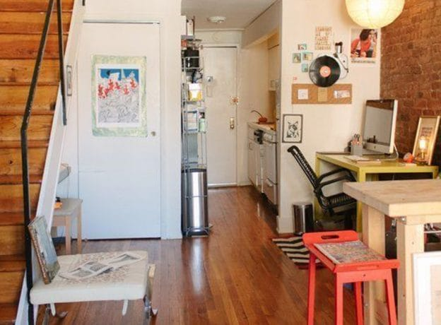 Local Voices: Gifts for the New Grad: Furnishings for a First Apartment