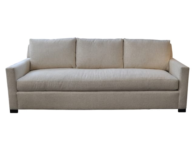 Ambella Home Sofa, Estimated Retail: $3,753.00 (Estimated Retail: $7506.00)