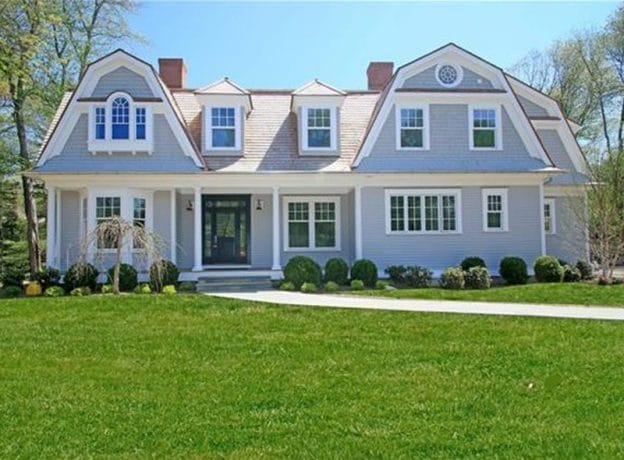 Greenwich Real Estate - Open Houses July 16-17 + Recent Sales