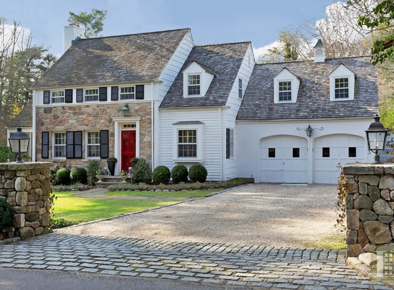 Greenwich Real Estate - Open Houses July 9-10