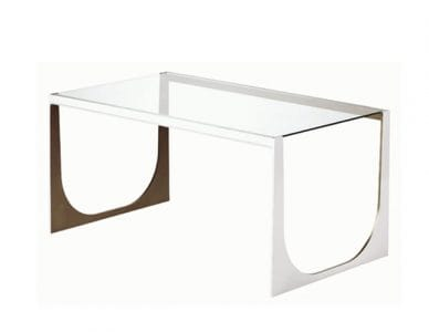 Jax Cocktail Table by Lucy Smith