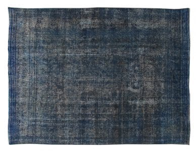 Wool Overdyed Rug