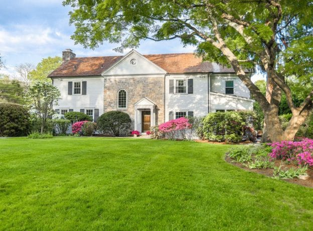 Greenwich Real Estate – Open Houses July 30-31 + Recent Sales