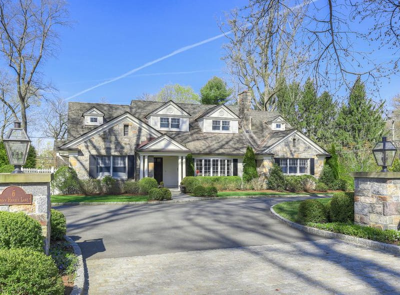 Greenwich Real Estate – Open Houses + Recent Sales September 2 through September 6