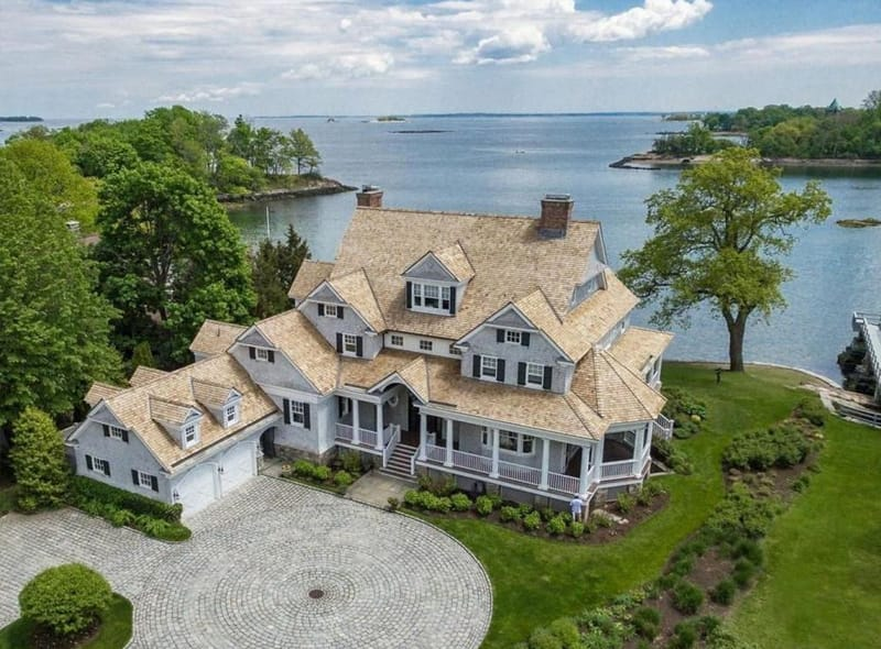 Greenwich Real Estate – Open Houses + Recent Sales September 8 through September 15