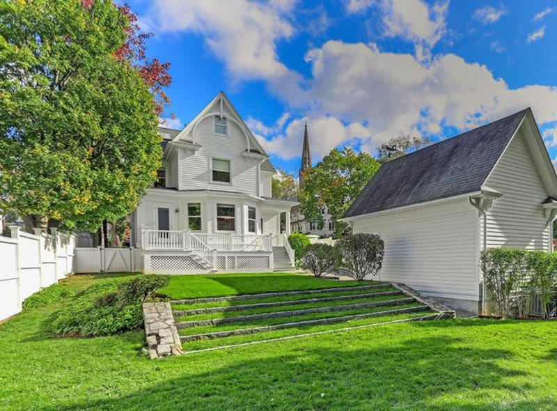 Greenwich Real Estate – Recent Sales + Open Houses for October 29-30