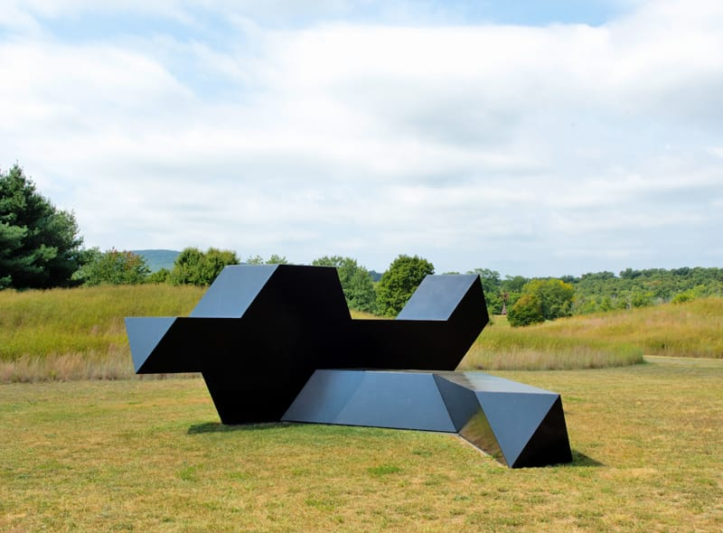 Escapes: Storm King Art Center - Sculpture in the Autumn Air