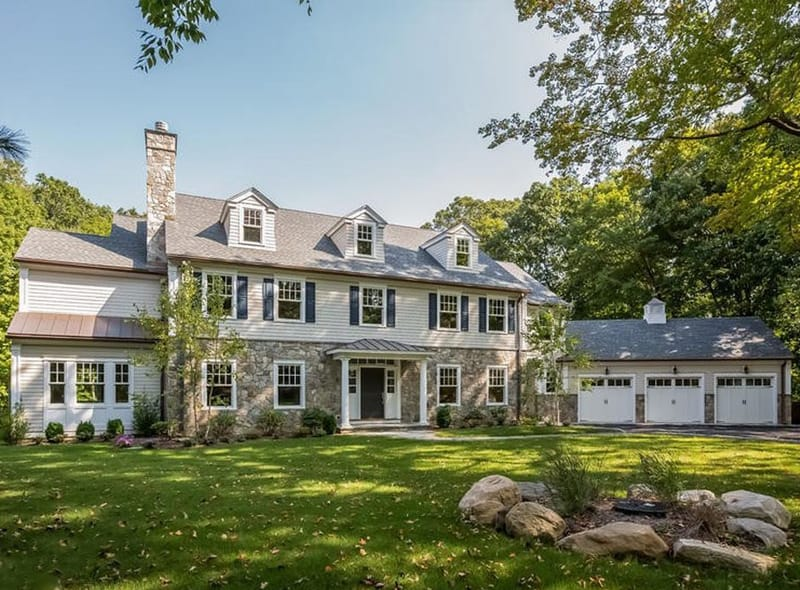 Greenwich Real Estate – Recent Sales + Open Houses for November 5-6