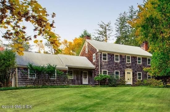528 Riversville Road, Greenwich