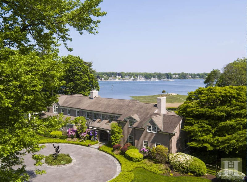 Greenwich Real Estate – Recent Sales + Open Houses for December 10-11