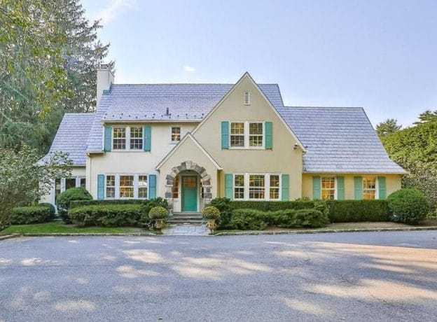Greenwich Real Estate – Recent Sales + Open Houses for January 21-22