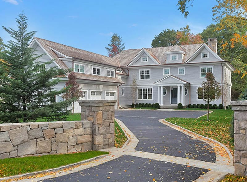 Greenwich Real Estate – Recent Sales + Open Houses for January 7-8