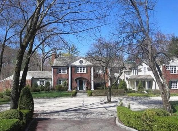 Greenwich Real Estate – Recent Sales + Open Houses for March 11-12