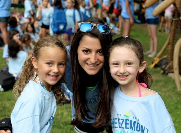 11 Incredible Summer Camps Every Greenwich Parent Should Know About