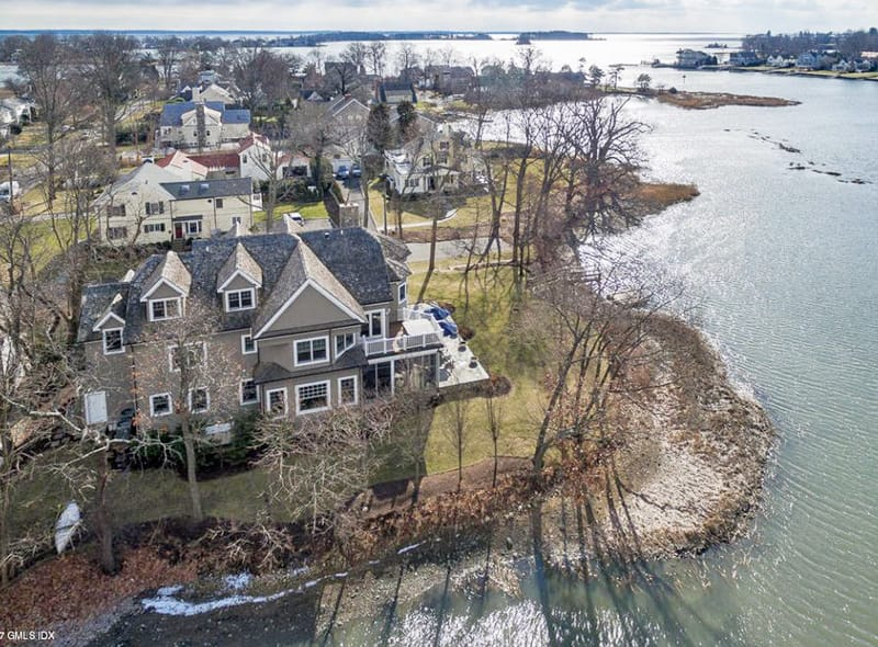 Greenwich Real Estate – Recent Sales + Open Houses for March 18-19